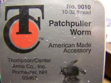 T/C patch puller worm