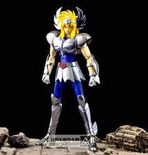 Speeding Model Saint Seiya Myth Cloth Cygne Hyoga V1 Action Figurine