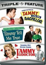 Tammy and the Bachelor/Tammy Tell Me True/Tammy and the Doctor (DVD 2-Disc Set)