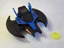 Imaginext BatWing vehicle DC Super Friends Batman 2008 Fisher-Price Bat Wing jet