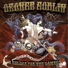 Orange Goblin - A Eulogy For the Damned CD - SEALED Stoner Metal Album