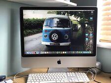 "Apple iMac 24"" Desktop - (August, 2007)"