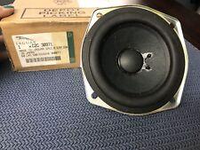 Jaguar New Genuine DR Speaker 2006-2009 Super V8 4.2L V8 C2C30971