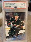 Top 2020-21 NHL Rookie Cards Guide and Hockey Rookie Card Hot List 7