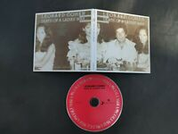 Death of a Ladies Man CD From The Complete Leonard Cohen Studio Collection