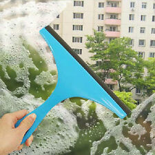 Auto Car Window Wash Cleaner Cleaning Tool Plastic Nonslip Handle Glass Wiper