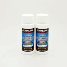 Kirkland Signature 2 Months Minoxidil 5% Men Hair Regrowth Topical Solution