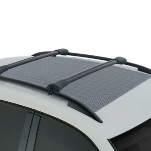 Non-Slip Rubber Rooftop Cargo Mat Non-Adhesive Protective Travel Luggage Bag