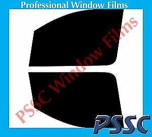 PSSC Pre Cut Front Car Auto Window Films - Citroen Nemo 2008-2016 Kit