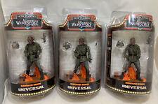 SOTA Now Playing American Werewolf London NIGHTMARE DEMON set of 3 action figure