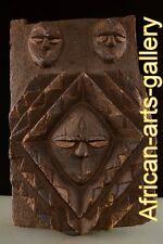 56892 Vieux Volets de Eket Nigeria Afrique