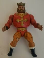 He-Man Masters of the Universe King Randor Action Figure 1987