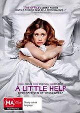 A Little Help (DVD, 2014) - Region 4
