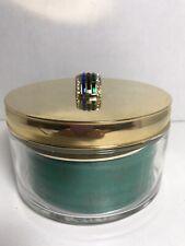 Parfums International Elizabeth Taylor Diamonds & Emeralds Body Radiance Powder