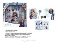 Frozen Maxi Set C / Diary FR0665 8032780941336 Mc S. R.l. Gadget And Souvenir,