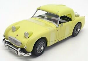 Revell 1/18 Scale 08835 - Austin Healey Sprite - Lime