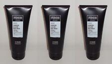 (1L=14,83€) 3x Axe Urban Charcoal & Clean Body Wash Duschgel , 3x200ml