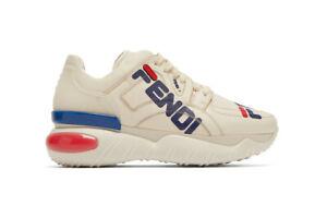 Fendi Fila sneakers, size UK9.5, EU44.5, US10.5