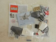 BNIP Lego Store Monthly Build 40136 Shark Polybag Packet