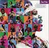 Jimi Hendrix - Blues (2010)  CD+DVD  NEW/SEALED  SPEEDYPOST