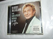 Barry Manilow - Greatest Songs of the Fifties CD