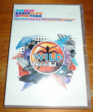 Wild Summer 2008 : The Best Dance clips of the Year    [Music Video DVD]