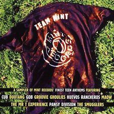 Groovie Ghoulies : Team Mint CD