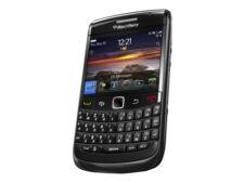 BlackBerry Bold 9780 QWERTZ Keypad - Grade B - Black (Unlocked) Smartphone