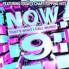 NEW - Now That's What I Call Music! 9 by Various Artists
