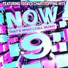 Now! Vol. 9 [us Import] CD (2002)