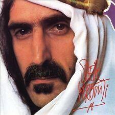 Frank Zappa - Sheik Yerbouti [New CD]