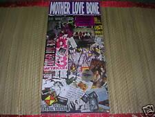 Mother Love Bone - Stardog Champion 2 CD set longbox sealed NEW Pearl Jam