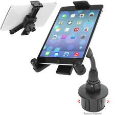 Apple iPad Air Mini Google Nexus 5 6 7 Smartphone/Tablet Water Cup Holder Mount