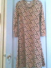 VINTAGE ~Diane Von Furstenberg ~DVF RE-7  DRESS SIZE MEDIUM~ RARE FIND!~ MINT~