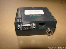 Siemens TC35i MC35i Terminal Wireless WAN GPRS GSM MODEM W/O Accessories