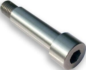 Mondraker Summum & Durham 2010-2012 steel shock bolt    Proshox