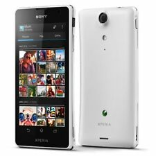 New Unlocked Sony XPERIA TX LT29i - 16GB 13MP NFC GSM Android Smartphone White