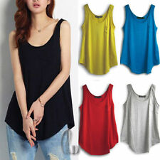 Cotton Tank, Cami Casual Tops & Blouses for Women