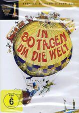 DOPPEL-DVD - In 80 Tagen um die Welt - David Niven & Shirley MacLaine