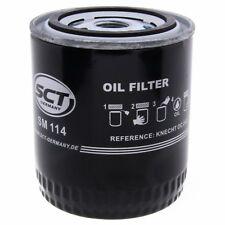 SCT Ölfilter SM114 Filter Motorfilter Servicefilter Anschraubfilter Dichtung