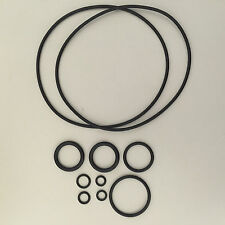 A6 A/C COMPRESSOR GASKET O-RING KIT A/C SEALS SET GM A6  KT-A6N