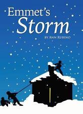 Emmet's Storm (Paperback or Softback)