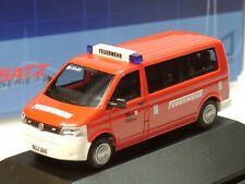 Rietze VW T5 GP Berufsfeuerwehr KIEL, Sonderserie - 53425 - 1:87