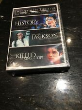 The Ultimate Thriller The Michael Jackson Collection