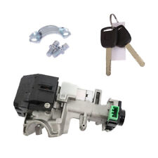 For 03 04 05 06 07 Honda Accord Ignition Switch Cylinder Lock Auto Trans Handy