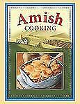 Amish Cooking (2010, Spiral)-New & Free Shipping!