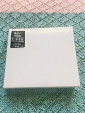 The Beatles- White album- 2018 remix- 3 cd set- new,