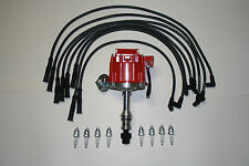 OLDSMOBILE 330,350,403,400,425,455 HEI BILLET IGNITION SYSTEM FOR CAST IRON HEAD