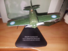 Polikarpov 16 ROCAF's Chinese Air Force - Scala 1:72 Die Cast - Oxford Aviation