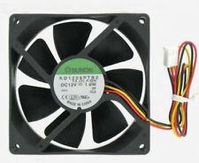 Ventilateurs de boîtier d'ordinateur SUNON Diamètre du ventilateur 92 mm